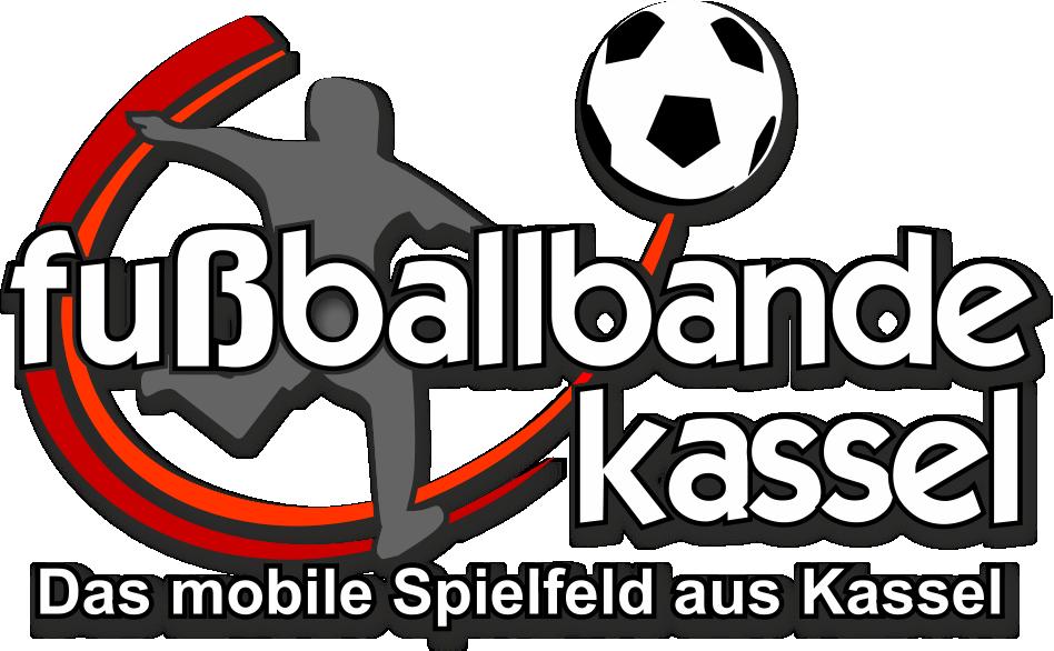 Mobile Fussballbande Kassel